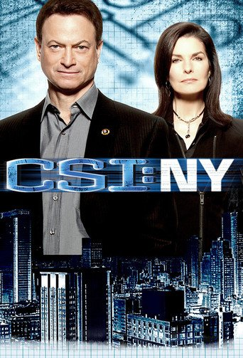 CSI: New York stream