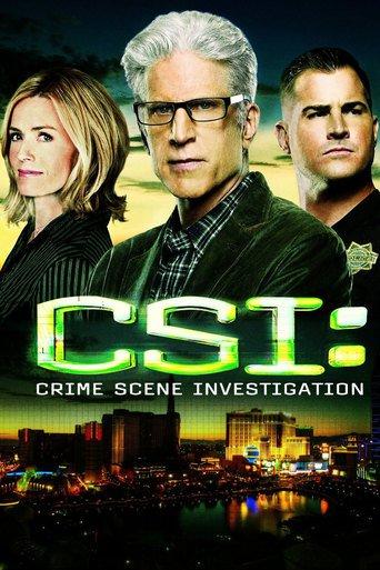 CSI: Vegas stream