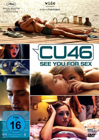 CU46: See you for Sex stream