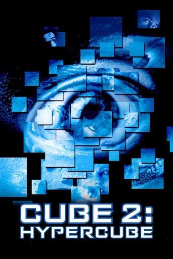 Cube 2: Hypercube stream