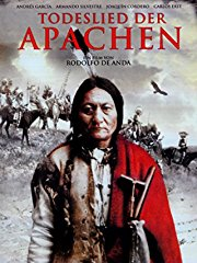 Cuchillo - Todeslied der Apachen stream