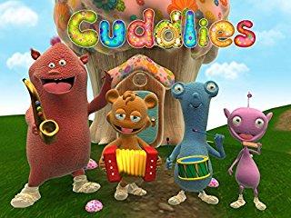 Cuddlies stream