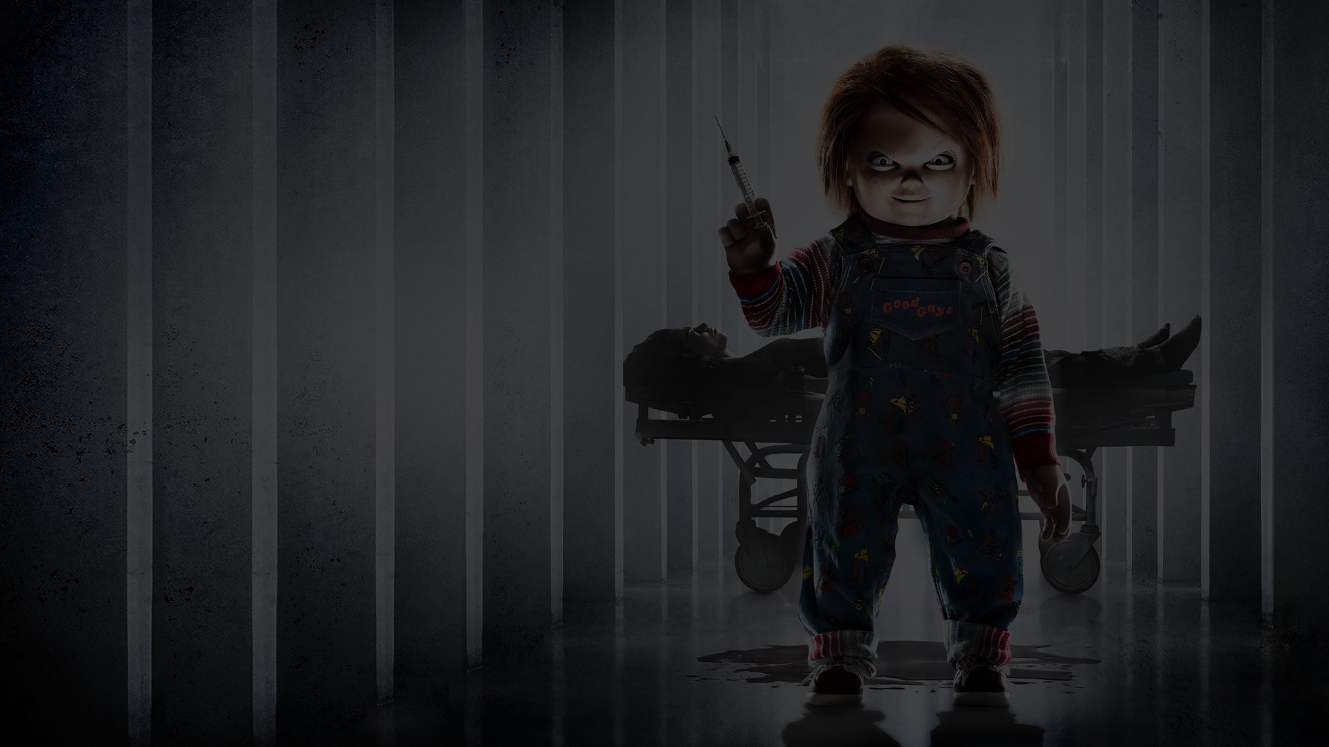 Cult of Chucky (Unrated) - stream