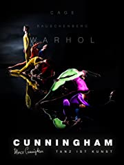 Cunningham - Tanz ist Kunst Stream