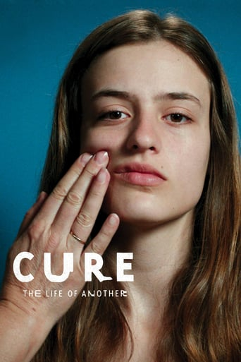 Cure – The Life of Another stream