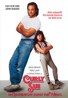 Curly Sue - Ein Lockenkopf sorgt für Wirbel stream