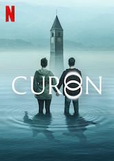 Curon Stream