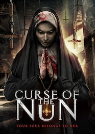 Curse of the Nun - stream
