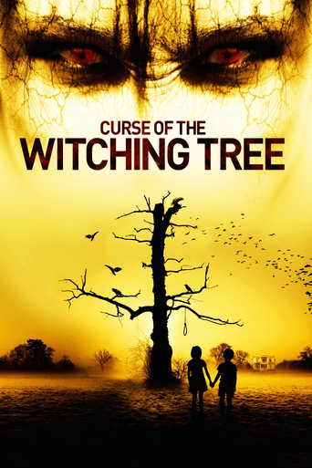 Curse of the Witching Tree stream
