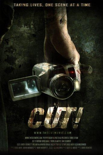 Cut! stream