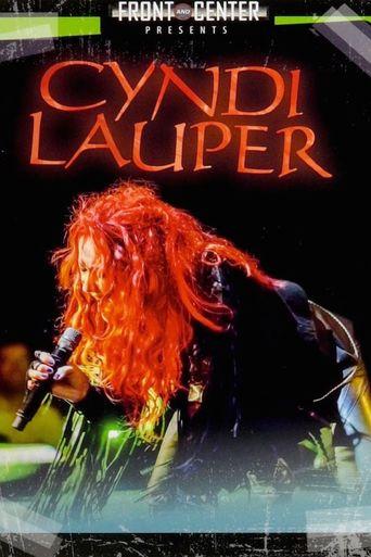 Cyndi Lauper: Front and Center Presents Cyndi Lauper - stream