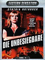 Cynthia Rothrock - Die Unbesiegbare stream