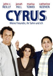 Cyrus stream