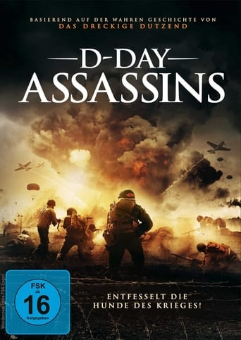 D-Day Assassins Stream
