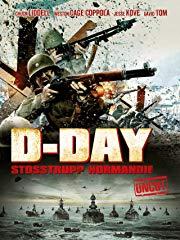 D-Day - Stoßtrupp Normandie - Uncut stream