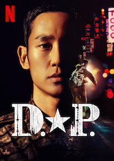 D.P. Stream