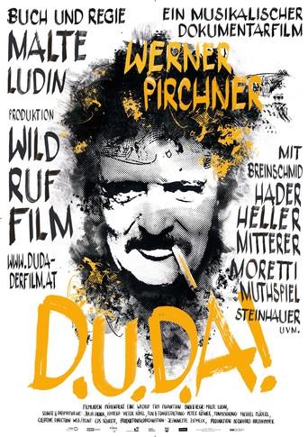 D.U.D.A! Werner Pirchner stream