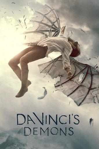 DA VINCI'S DEMONS stream