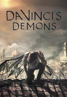 Da Vincis Demons stream