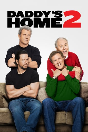 Daddy's Home 2 - stream
