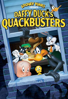 Daffy Duck´s Quackbusters stream