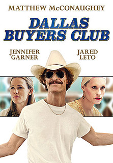 Dallas Buyers Club - stream
