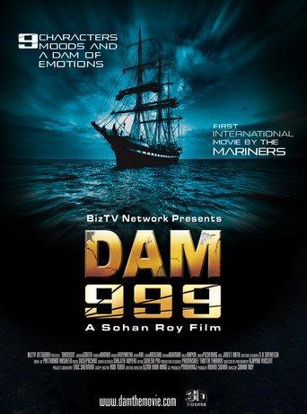 DAM 999 stream