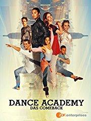 Dance Academy - Das Comeback stream