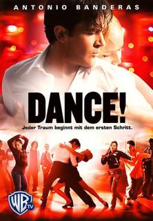 Dance! Jeder Traum beginnt mit dem ersten Schritt stream