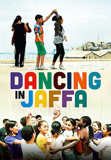 Dancing in Jaffa stream