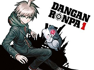 Danganronpa stream