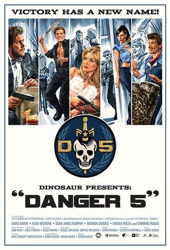 Danger 5 stream