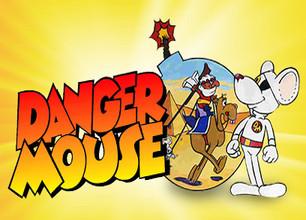 Danger Mouse - stream