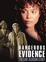 Dangerous Evidence: The Lori Jackson Story stream