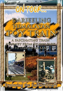 Darjeeling Himalayan Toy Train stream