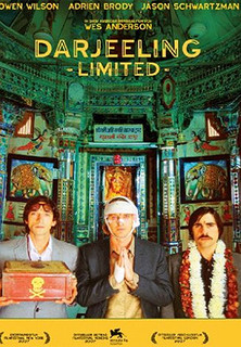 Darjeeling Limited stream