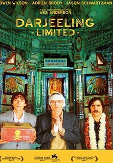 Darjeeling Limited - stream