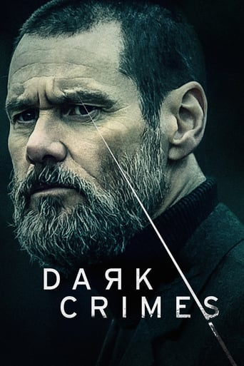 Dark Crimes - stream
