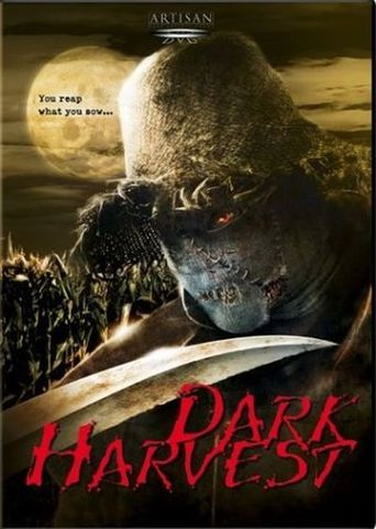 Dark Harvest Stream