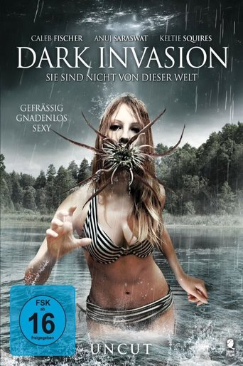 Dark Invasion stream