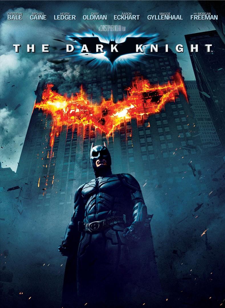 Dark Knight - stream