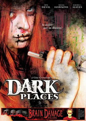 Dark Places stream