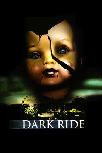 Dark Ride stream