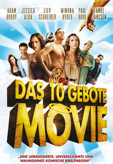 Das 10 Gebote Movie - stream