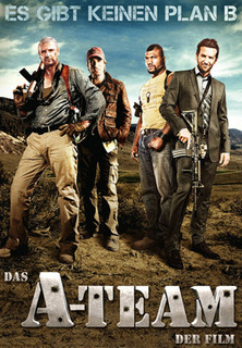Das A-Team - Der Film stream
