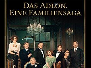 Das Adlon. Eine Familiensaga stream