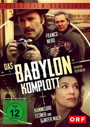 Das Babylon-Komplott stream