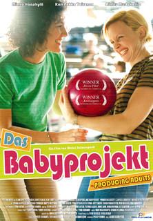 Das Babyprojekt stream