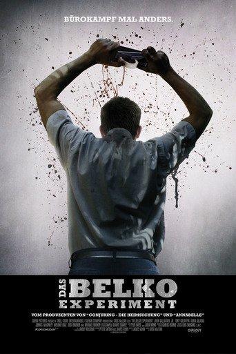 Das Belko Experiment stream