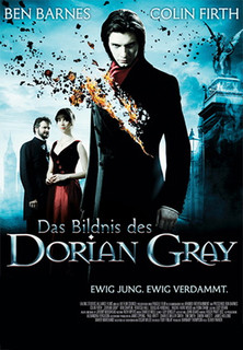 Das Bildnis des Dorian Gray stream